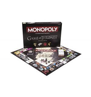 Настольная игра  Монополия - престолов Monopoly