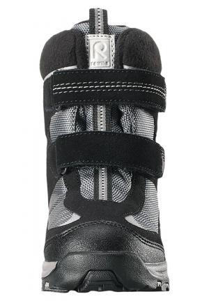 Ботинки  tec Kinos, цвет: черный Reima