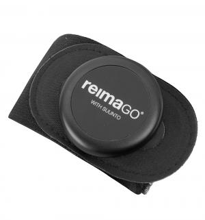 Интеллектуальный сенсор активности , цвет: черный Reima