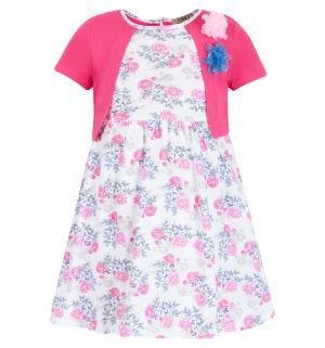 Платье , цвет: фуксия M&D