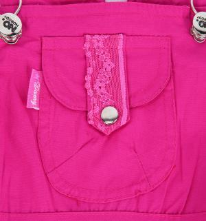 Сарафан , цвет: розовый Damy-M