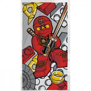 Полотенце Ninjago Kicking 70х140 Lego
