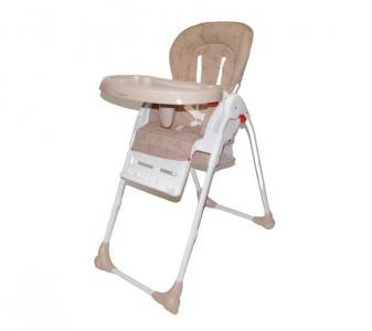 Стульчик для кормления  Стол-стул C-C-1 Мишутка