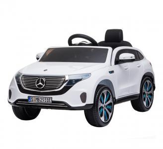 Электромобиль  - Benz EQC4004 Matic HL378 Mercedes