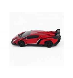 Машина на радиоуправлении  Lamborghini Veneno red 1 : 24 MZ