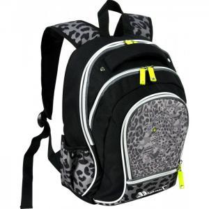 Рюкзак школьный Leopard Erich Krause