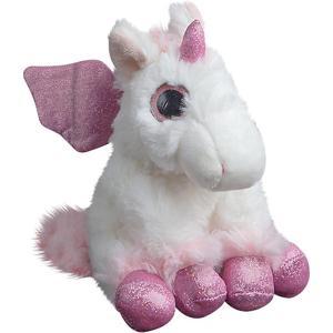 Мягкая игрушка Molli Единорог, 20 см Molly. Цвет: разноцветный