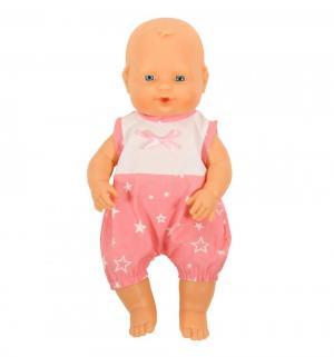 Кукла  Пупс Обаятельная девочка 34 см Полесье