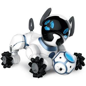 Интерактивная игрушка Wowwee Робот-собачка Чип
