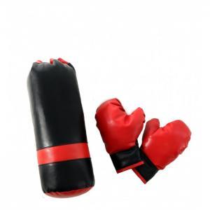 Набор боксерский мешок-груша и перчатки детские Midzumi