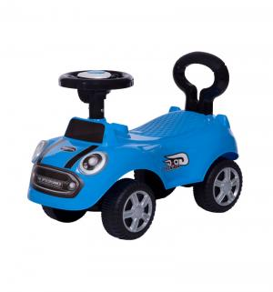 Каталка BabyCare Speedrunner, цвет: синий Baby Care