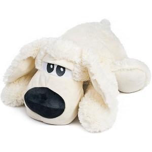 Мягкая игрушка  Собака Fancy. Цвет: бежевый