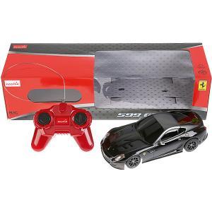 Машина радиоуправляемая  Ferrari 599 Gto, световые эффекты Rastar. Цвет: разноцветный