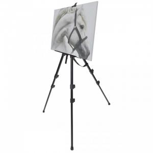 Мольберт алюминиевый Art Classic тренога 98x180x91 см 191281 Brauberg