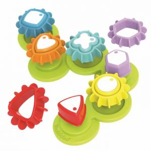 Развивающая игрушка  Формы и цвета Yookidoo