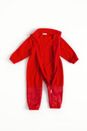 Комбинезон  Raimo, цвет: красный Nels