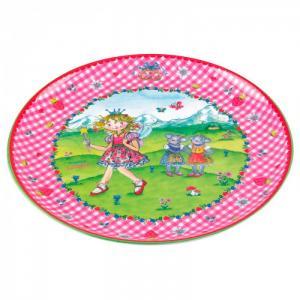 Тарелка Prinzessin Lillifee 21581 Spiegelburg