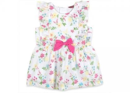Платье для девочки 71Z2SRM32 Zeyland