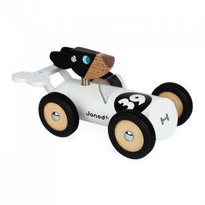 Каталка-игрушка  Бернард Janod