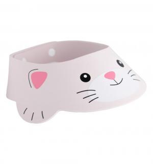 Козырек для мытья головы  Серый котенок, цвет: Roxy Kids