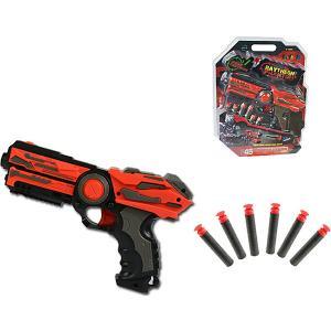 Бластер  Raytheon Phantom QunXing Toys