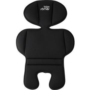Вкладыш для новорожденного автокресла Britax Romer Dualfix² Römer. Цвет: черный