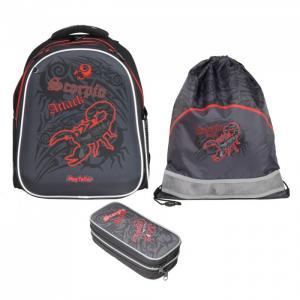 Рюкзак школьный с наполнением Stoody II Scorpio Magtaller