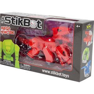 Игрушка  Stikbot Мегамонстр Zing