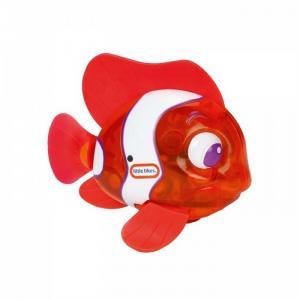 Блестящая бухта Рыбка Огонек Рыба-клоун Little Tikes