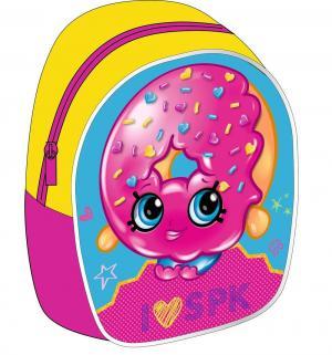 Рюкзак дошкольный  малый Shopkins