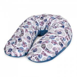 Подушка для кормления Physio Multi Alas Ceba Baby