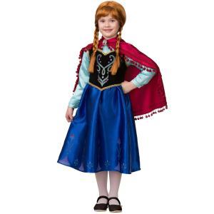 Карнавальный костюм  Принцесса Анна Батик