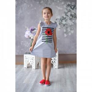 Платье Маки Kaftan