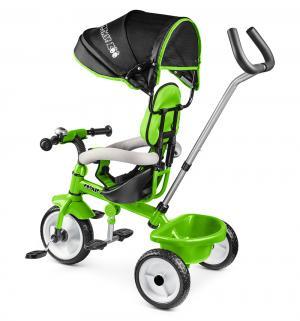 Велосипед  Trike, цвет: зеленый Small Rider