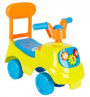 Каталка детская  1820A, цвет: gear green Kids Rider