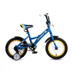 Велосипед двухколесный  Bingo колеса 14 Navigator