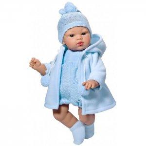 Кукла Коки 36 см 401621 ASI
