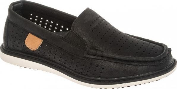 Туфли открытые для мальчика 198684/04-01 Tesoro