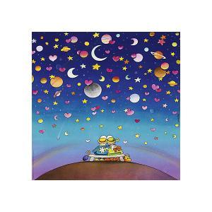 Пазл Heye Звездное небо, 1000 деталей