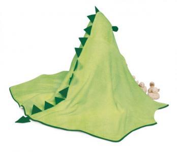 Полотенце с капюшоном Дракон CuddleDry
