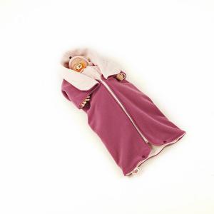 Конверт Cute 80 х 40 см, цвет: розовый Farla