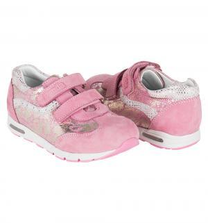 Кроссовки , цвет: розовый M. Panda