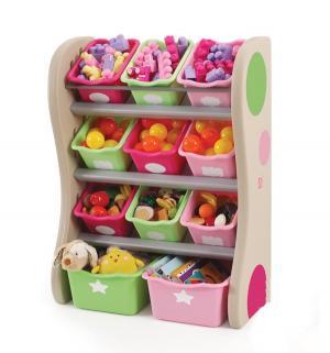 Ящик для игрушек  Центр хранения Step2