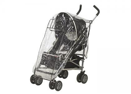 Дождевик  на прогулочную коляску универсальный Playshoes