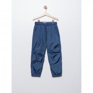 Спортивные брюки SELA. Цвет: голубой