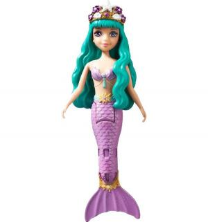 Кукла  Танцующая русалочка Нарисса Море чудес