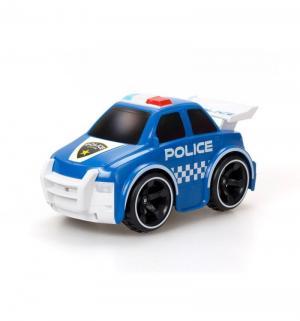 Полицейская машина  Tooko с инфракрасным пультом Silverlit
