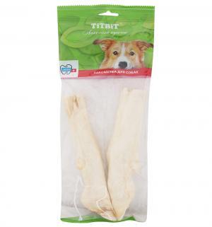 Лакомство  для взрослых собак Нога баранья 2 TitBit