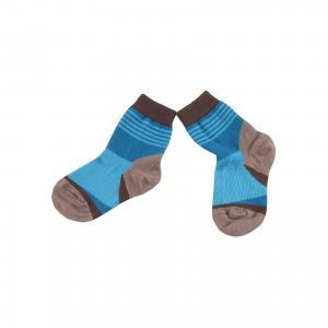 Носки для мальчика Wojcik. Цвет: голубой