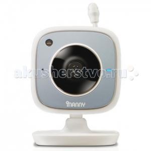 Видеоняня IP камера с передачей данных через WiFi iNanny